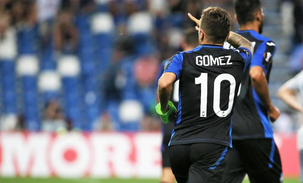 Atalanta, sorteggiato l'avversario nel preliminare di Europa League: Banants o Sarajevo