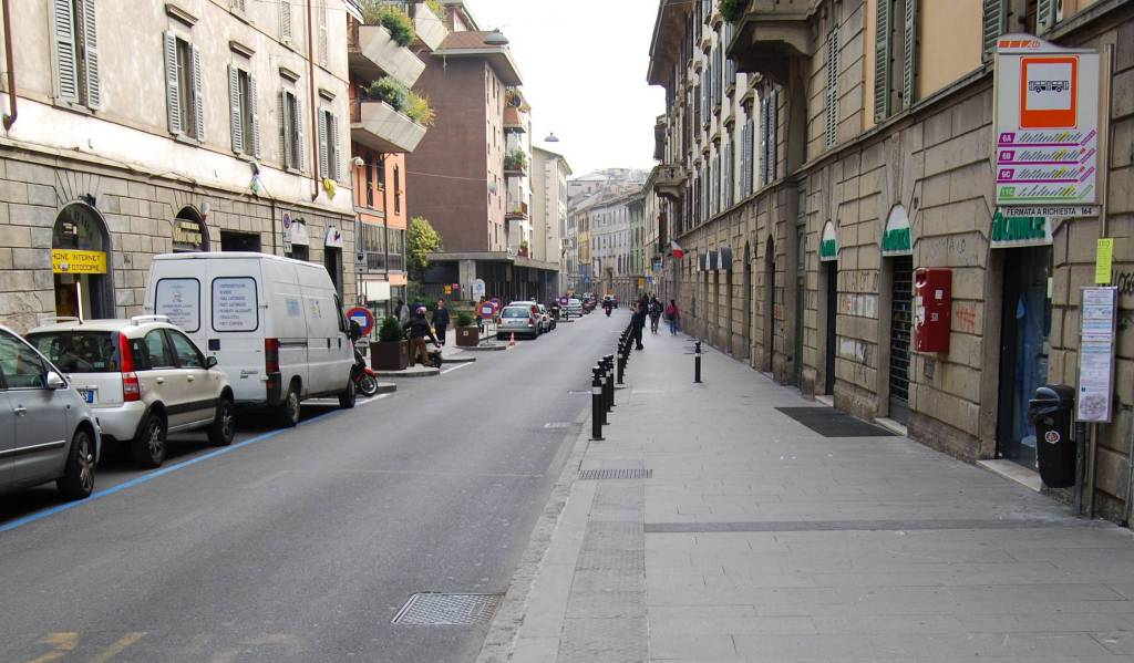 Via Quarenghi