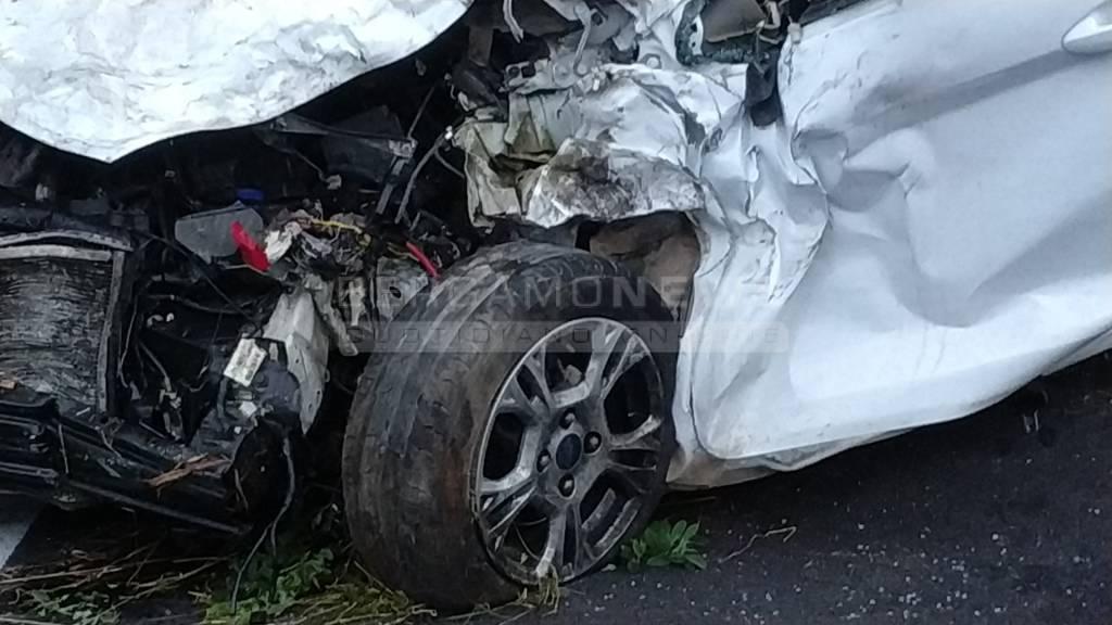 Incidente a Misano: muore un 41enne
