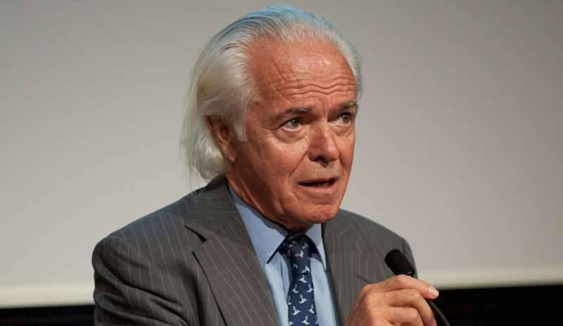 E' morto il professor Franco Mandelli: