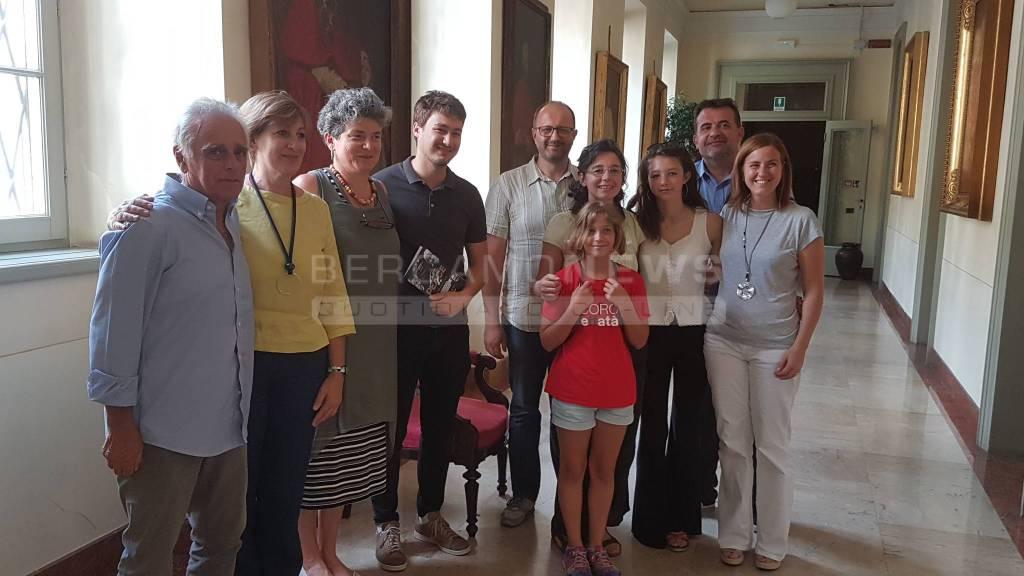 A Bergamo tre iniziative per promuovere la pace in vista della marcia di Assisi - Bergamo News