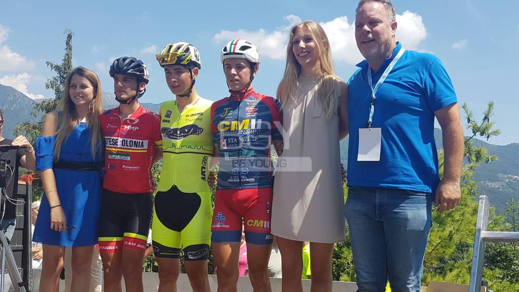 Treviglio - Bracca 2018 Lorenzo Salvetti