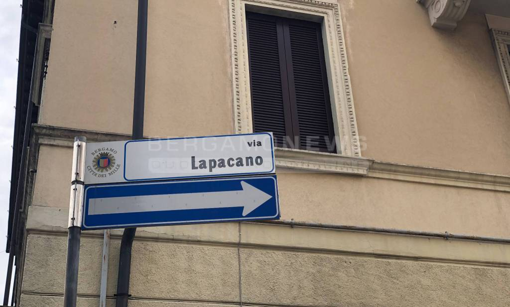 via lapacano