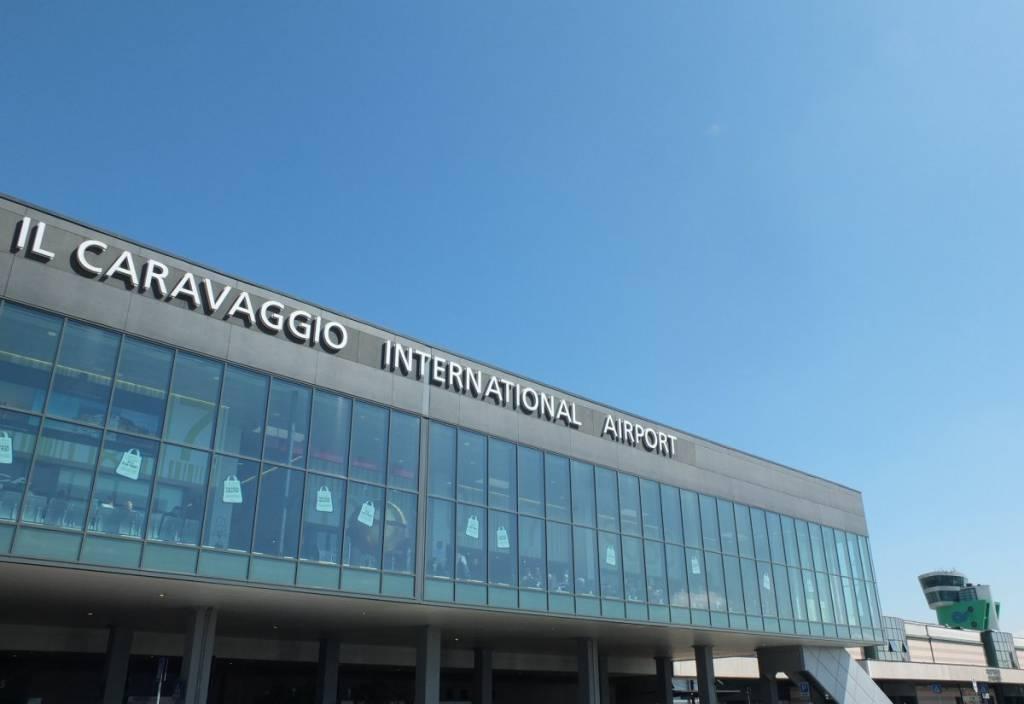 aeroporto bergamo orio