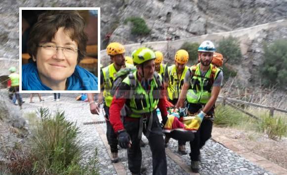 Tragedia Calabria, vittima Paola Romagnoli