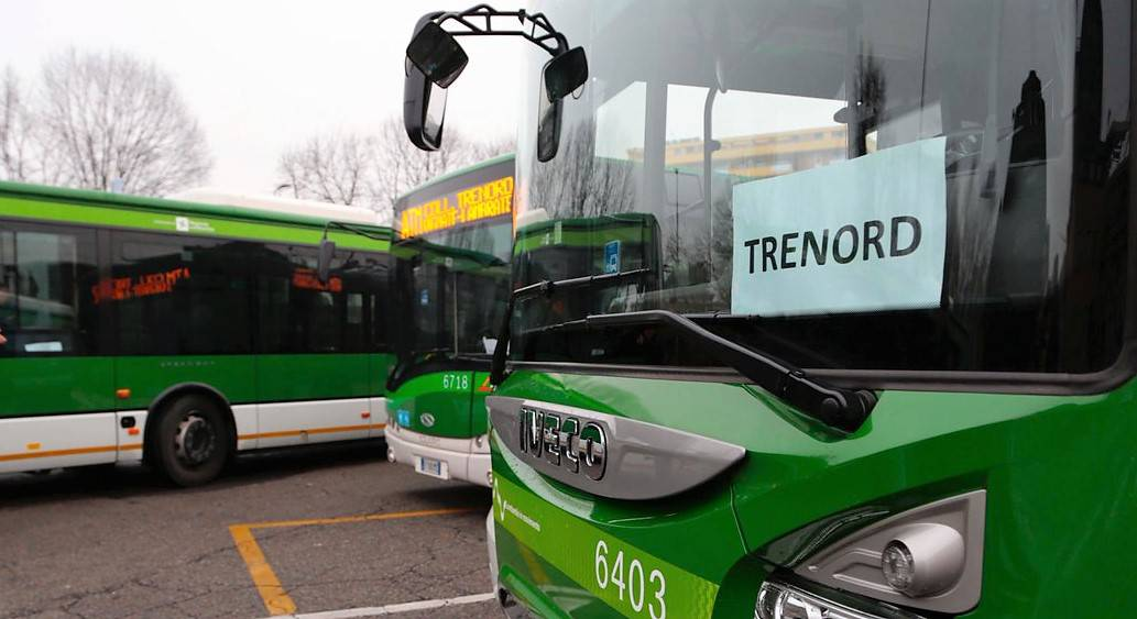Bus Trenord