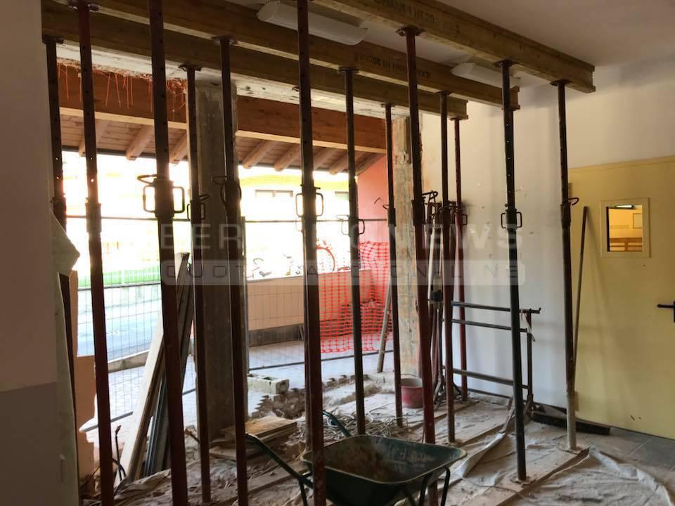 Ufficio Tecnico Pontirolo Nuovo : Sedrina rimette a nuovo la scuola dellinfanzia e lasilo nido il