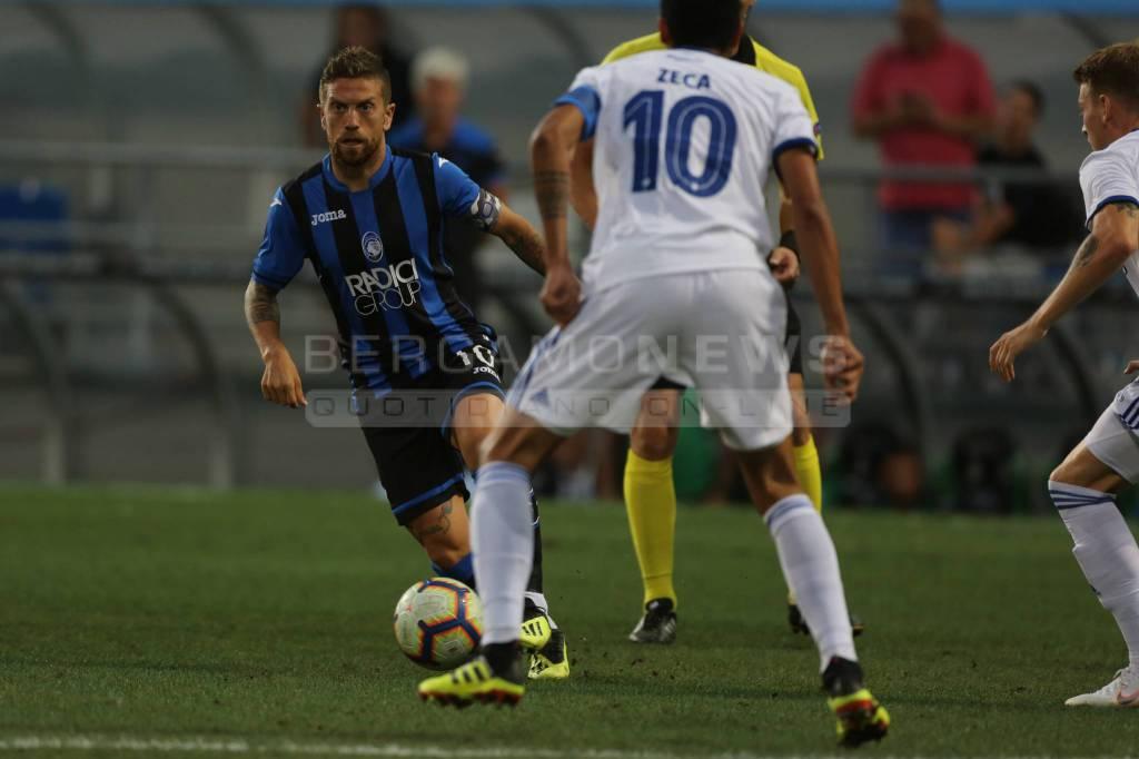 Europa League, beffa Atalanta: nerazzurri eliminati dal Copenaghen ai rigori