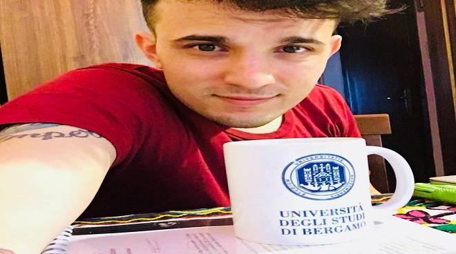 Ufficio Webcam Unibg : Internships unibg international