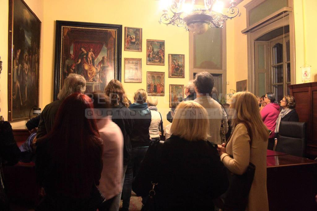 """""""Non solo Caravaggio"""", edifici e chiese storiche in mostra"""
