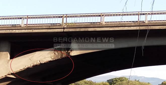 ponte sulla briante