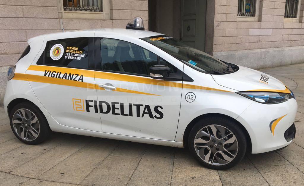 Presentazione estensione vigilanza Fidelitas