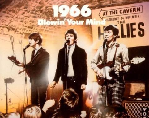rock 1966