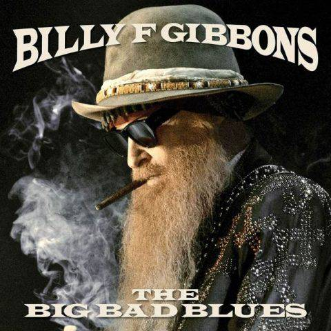 Billy F. Gibbons
