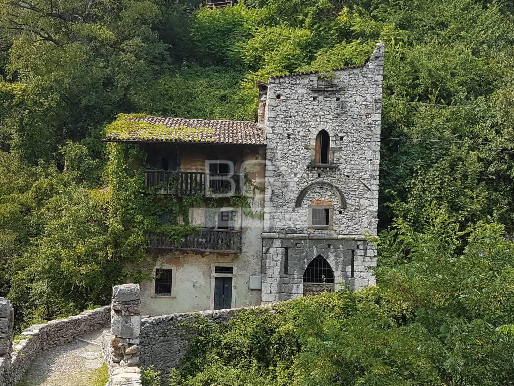 Borgo di Clanezzo
