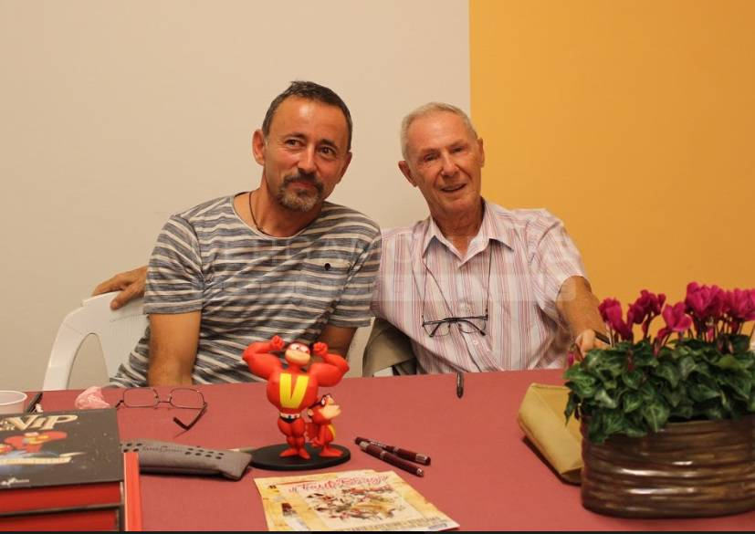 Bozzetto & Panaccione