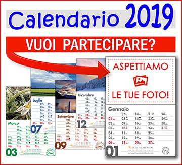 Cerca Calendario.Il Centro Meteo Lombardo Cerca 12 Foto Per Il Calendario