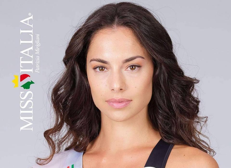 Miss Italia 2018: Carlotta Maggiorana è la vincitrice!
