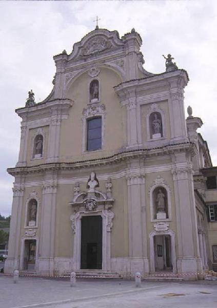 chiesa di San Martino a Cenate Sotto