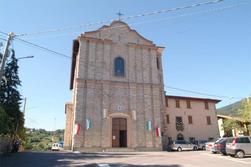 Chiesa di San Rocco a Cenate Sotto