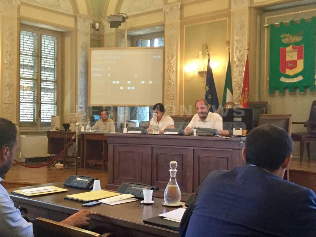 Consiglio provinciale 10 settembre 2018