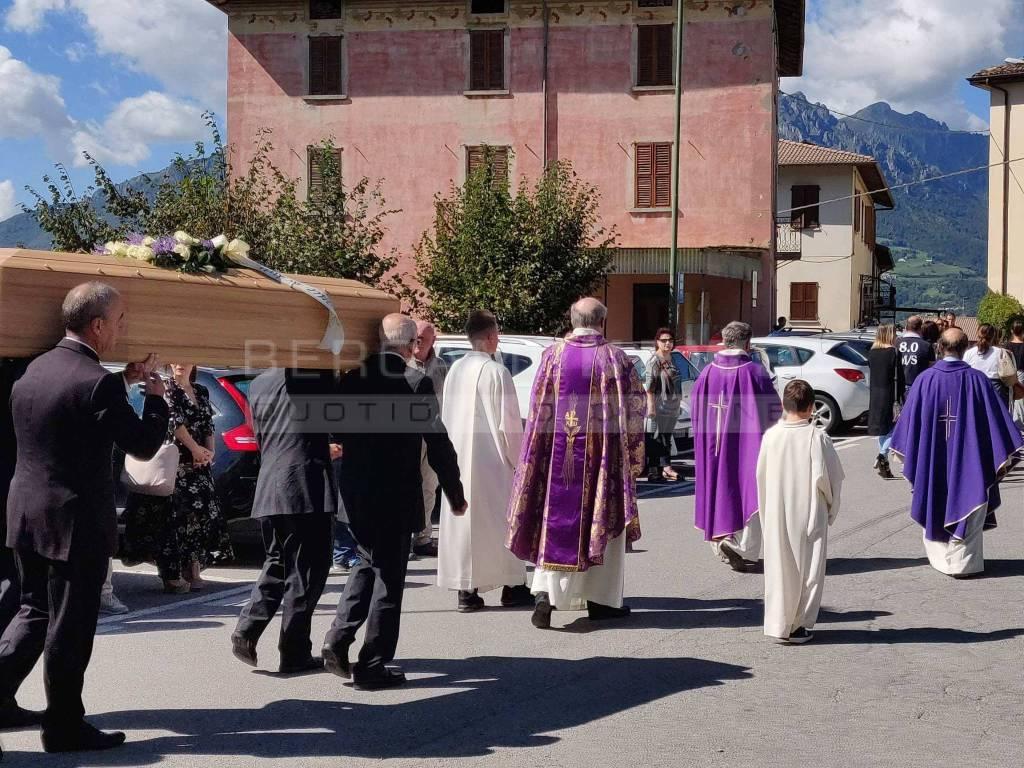 funerali giovanni