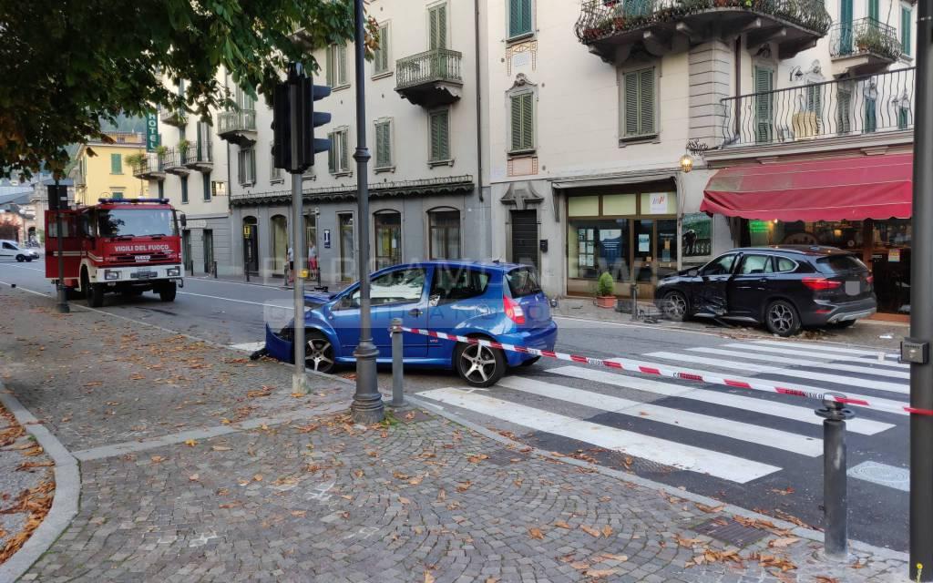 Incidente San Pellegrino
