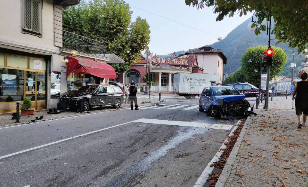 Incidente San Pellegrino