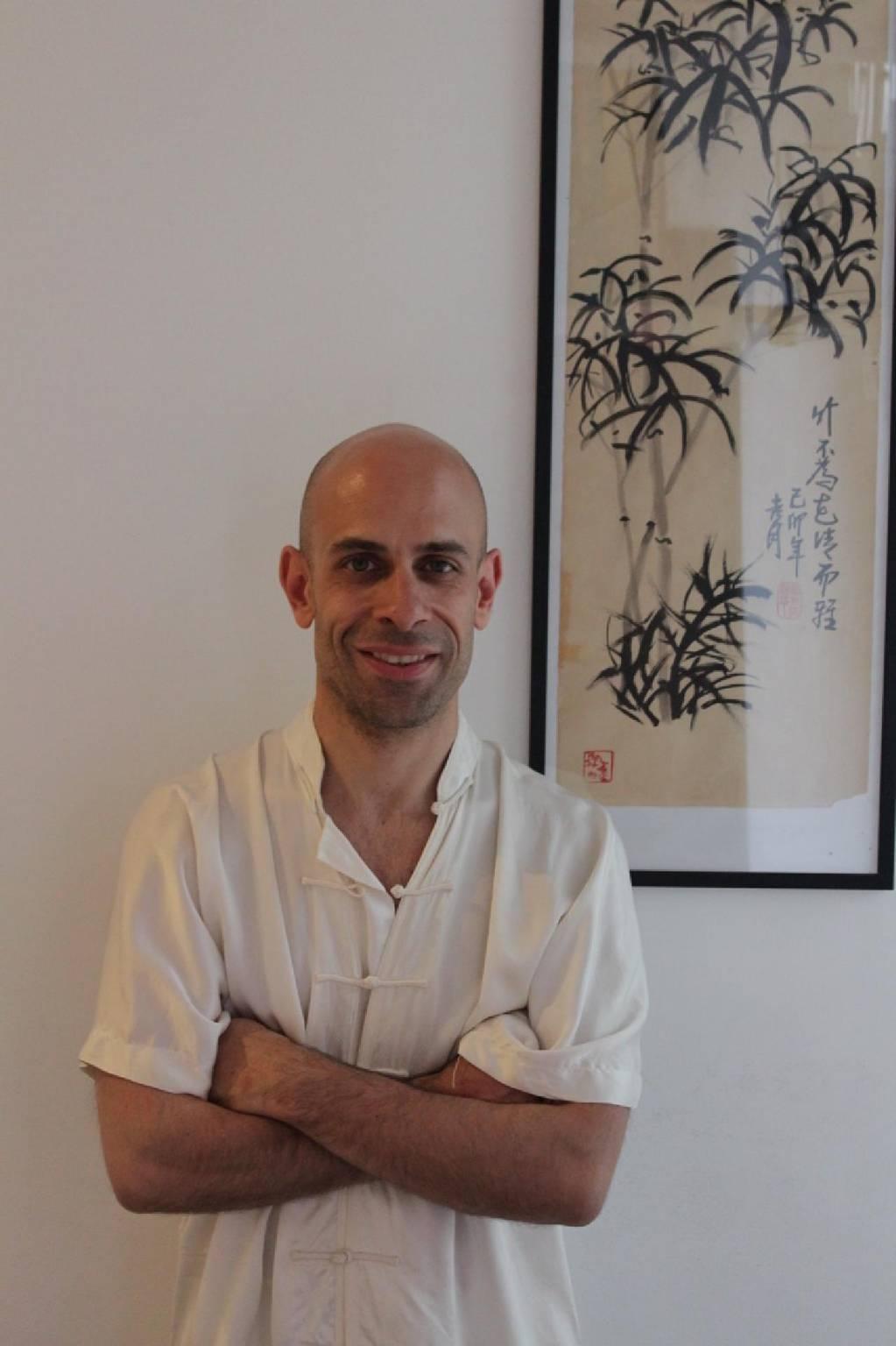 LAFONTE presenta i nuovi corsi shiatsu
