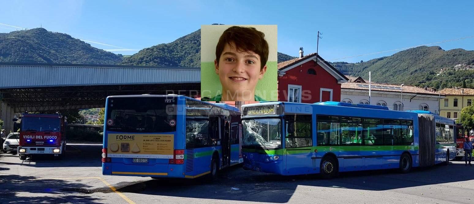 Luigi Zanoletti bus