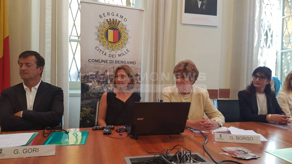 "Presentazione ""Together For Life"""