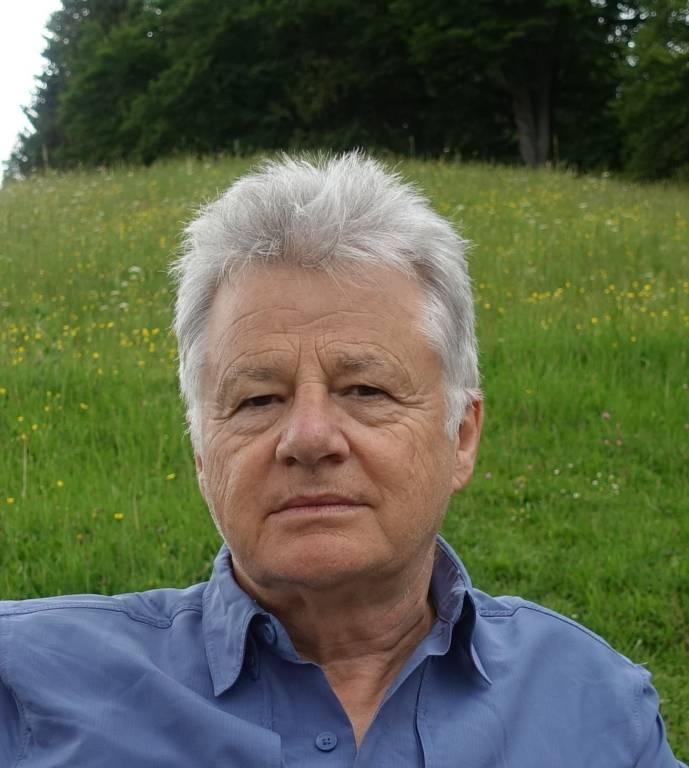 Ray Dolan