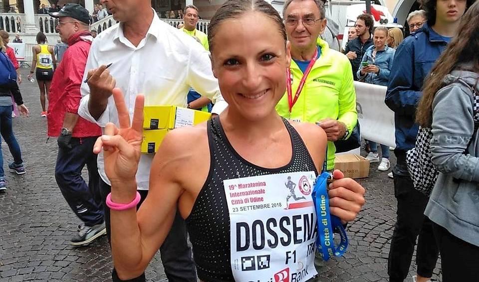 Sara Dossena
