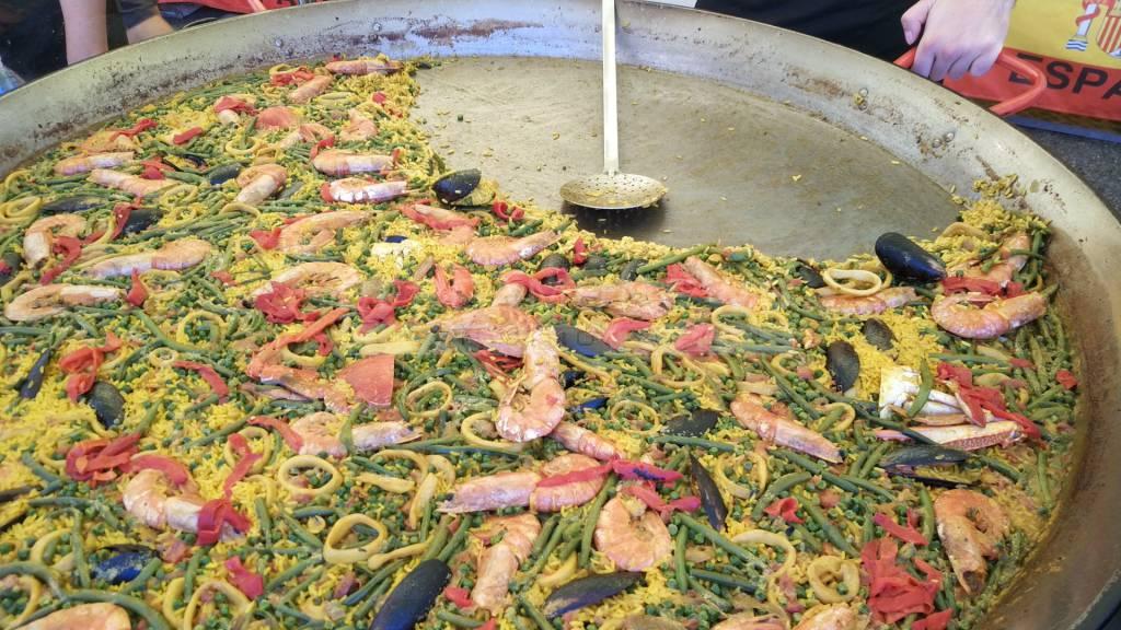 Street Food Treviglio