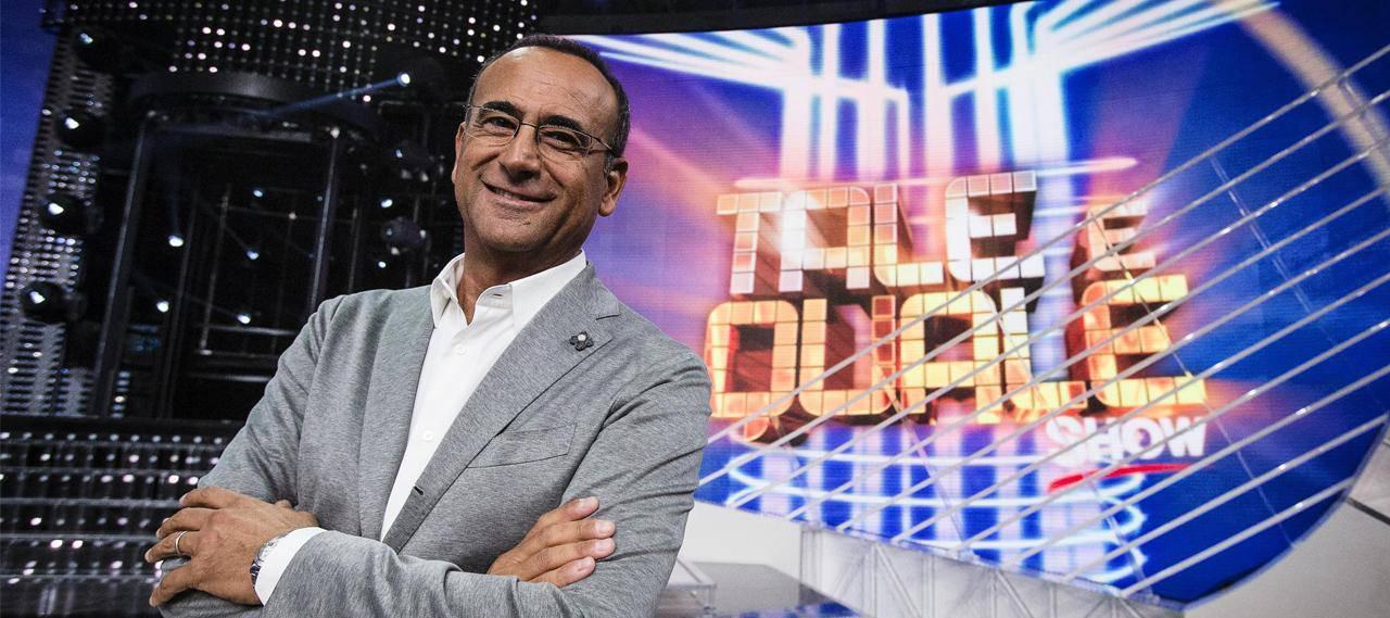 Finalissima Di Tale E Quale Show La Tv Del 23 Novembre Bergamo News
