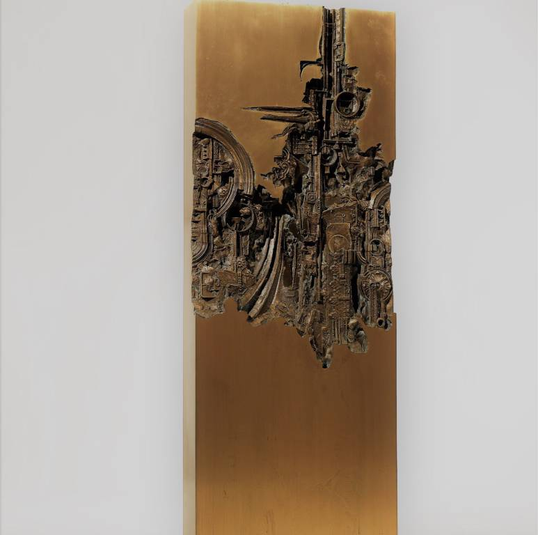 Tavola arcana - Pietro cattaneo