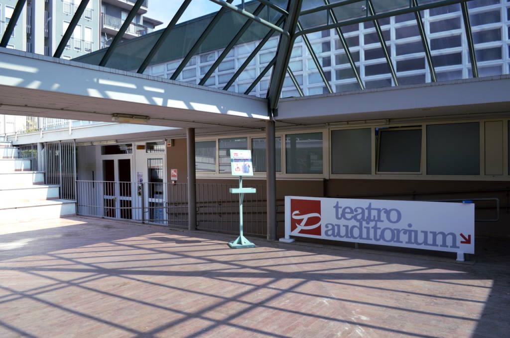 teatro loreto