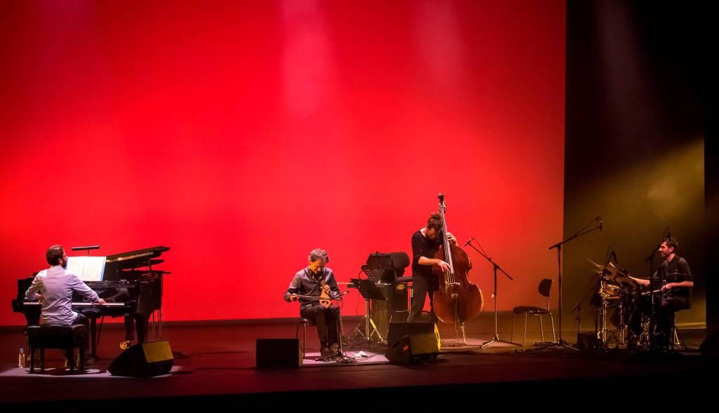 a BergamoScienza musica e teatro