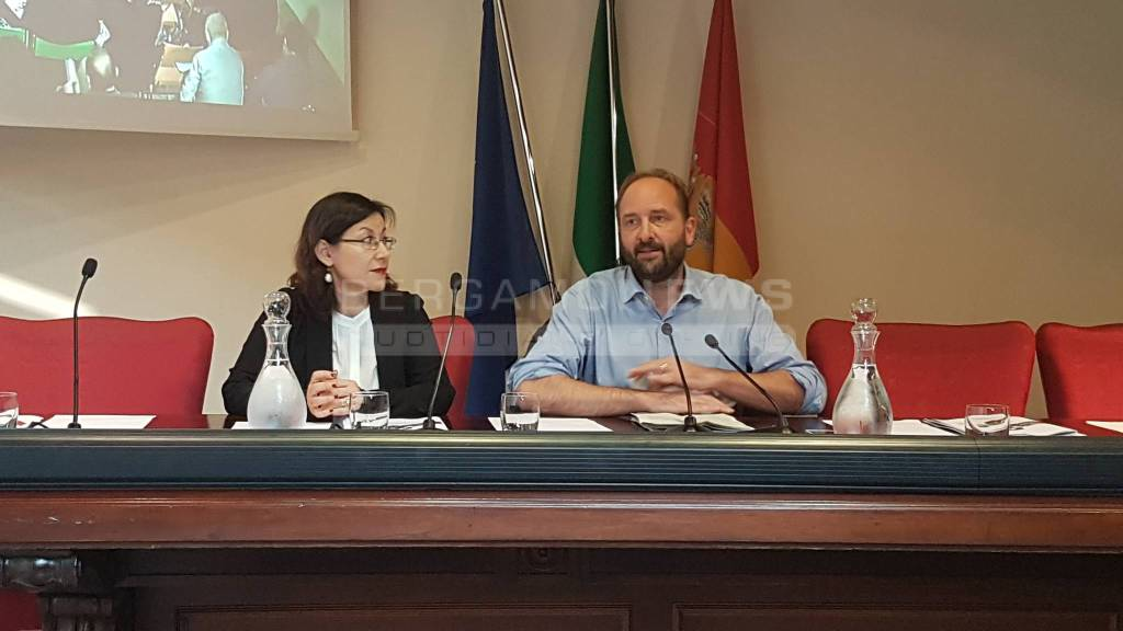 Assemblea dei sindaci - 20 ottobre 2018