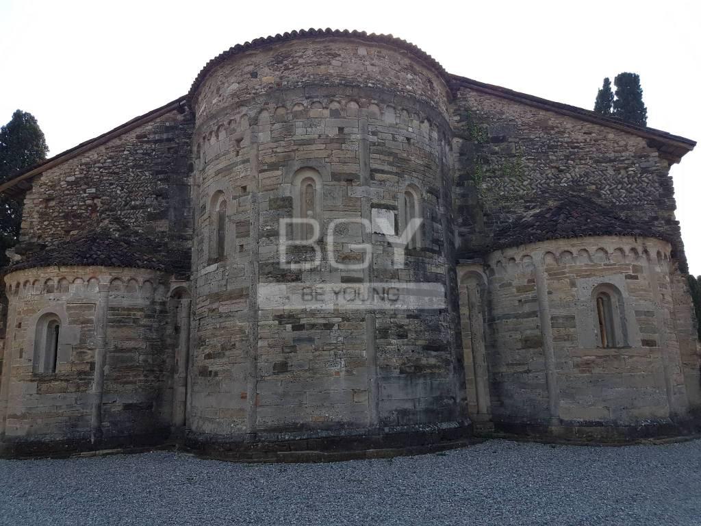 Basilica di Santa Giulia - Bonate Sotto