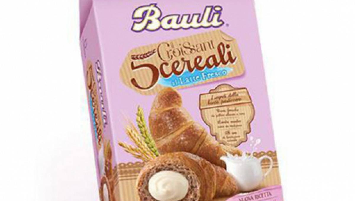 Per precauzione ritirato lotto di croissant bauli alla - Casa di riposo dalmine ...