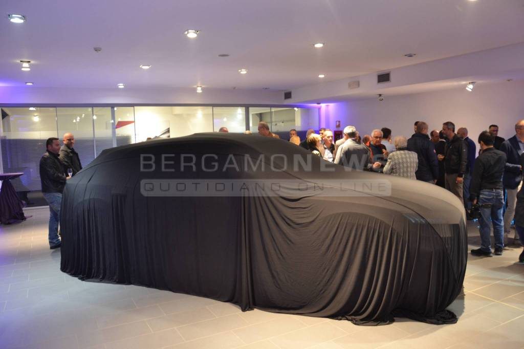 Bonaldi presente Audi Q8 e A6 Avant