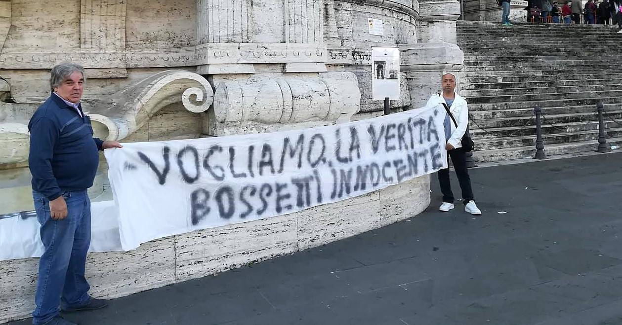 Bossetti innocente