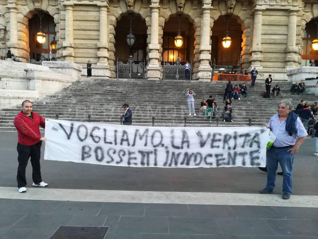 Bossetti Roma