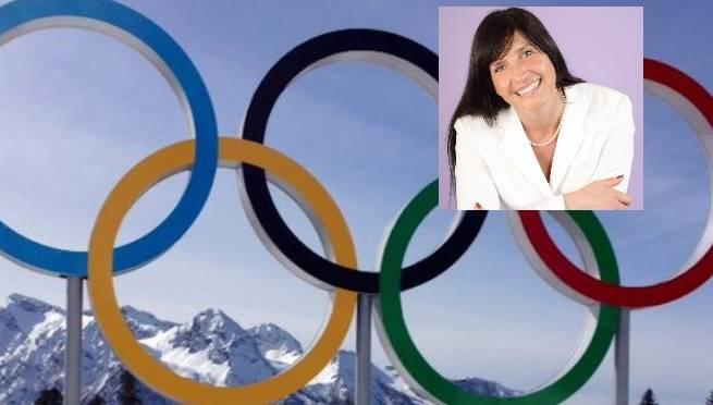 Magoni olimpiadi