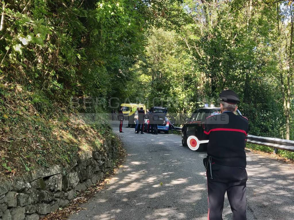 Incidente San Giovanni