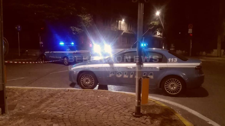 Polizia Bergamo