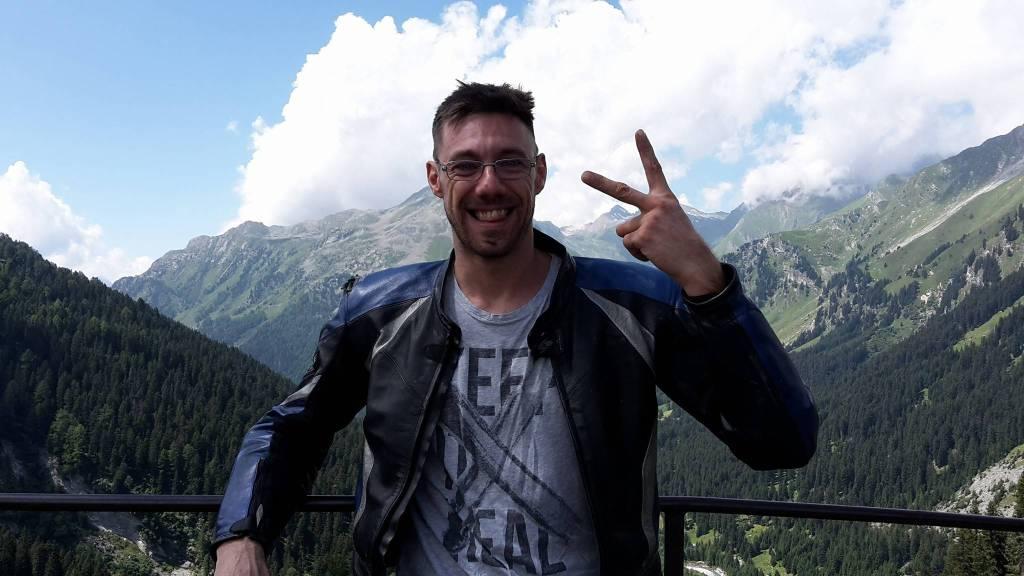 Franco Speroni