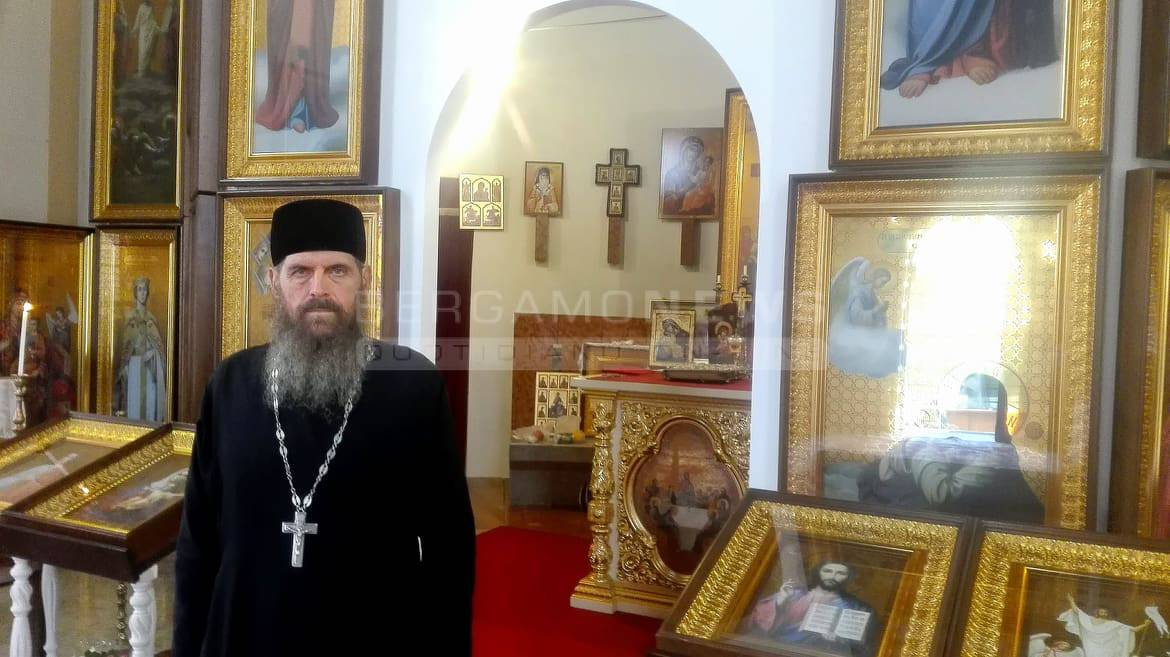 Padre Gheorghe