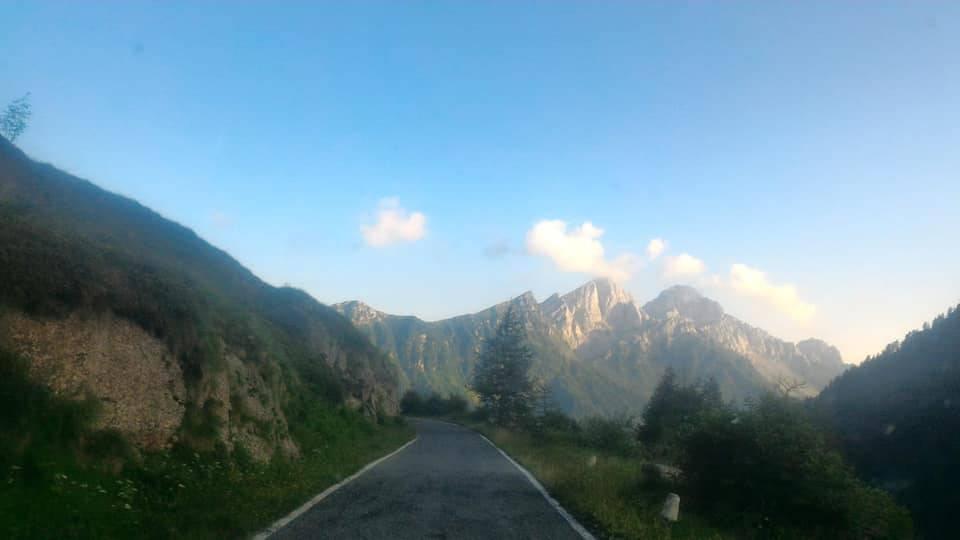 Passo del Vivione (Bergamo)